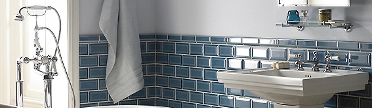 Wall Tiles WITJES By Replicata Wellformed Reproductions For - Metro fliesen craquele