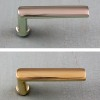Pair of levers for interior door fittings HERNE