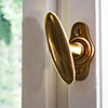 Window handle 1920s STYLE