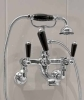 Bath mixer and shower mixer