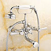 bath mixer series ASCOTT