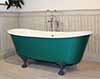 Bathtub PRIMROSE cast-iron