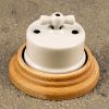 Rotary switch series GARBY