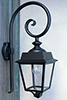 Outdoor lamp VENDOMES