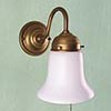 Wall lamp Model ASHFORD