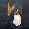 Wall lamp Model FIUME
