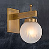 Wall lamp Model TRIENT