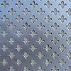 Perforated steel sheet LILY 15 x 20