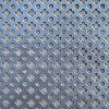 Perforated steel sheet CROSS/CIRCLE