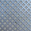 Perforated steel sheet CROSS LARGE