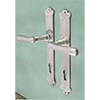 Interior door fittings ORNAMENT LINGE