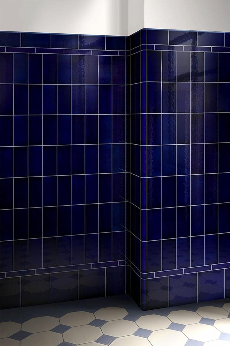 dark blue tiles. Fine Tiles General Product Information On Dark Blue Tiles