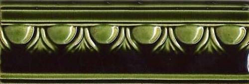Wall Border Tile Art Nouveau B18 Von Replicata