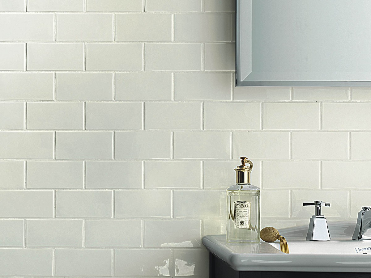 Wall tiles «MELANGE» by Replicata: Well-formed Reproductions for ...