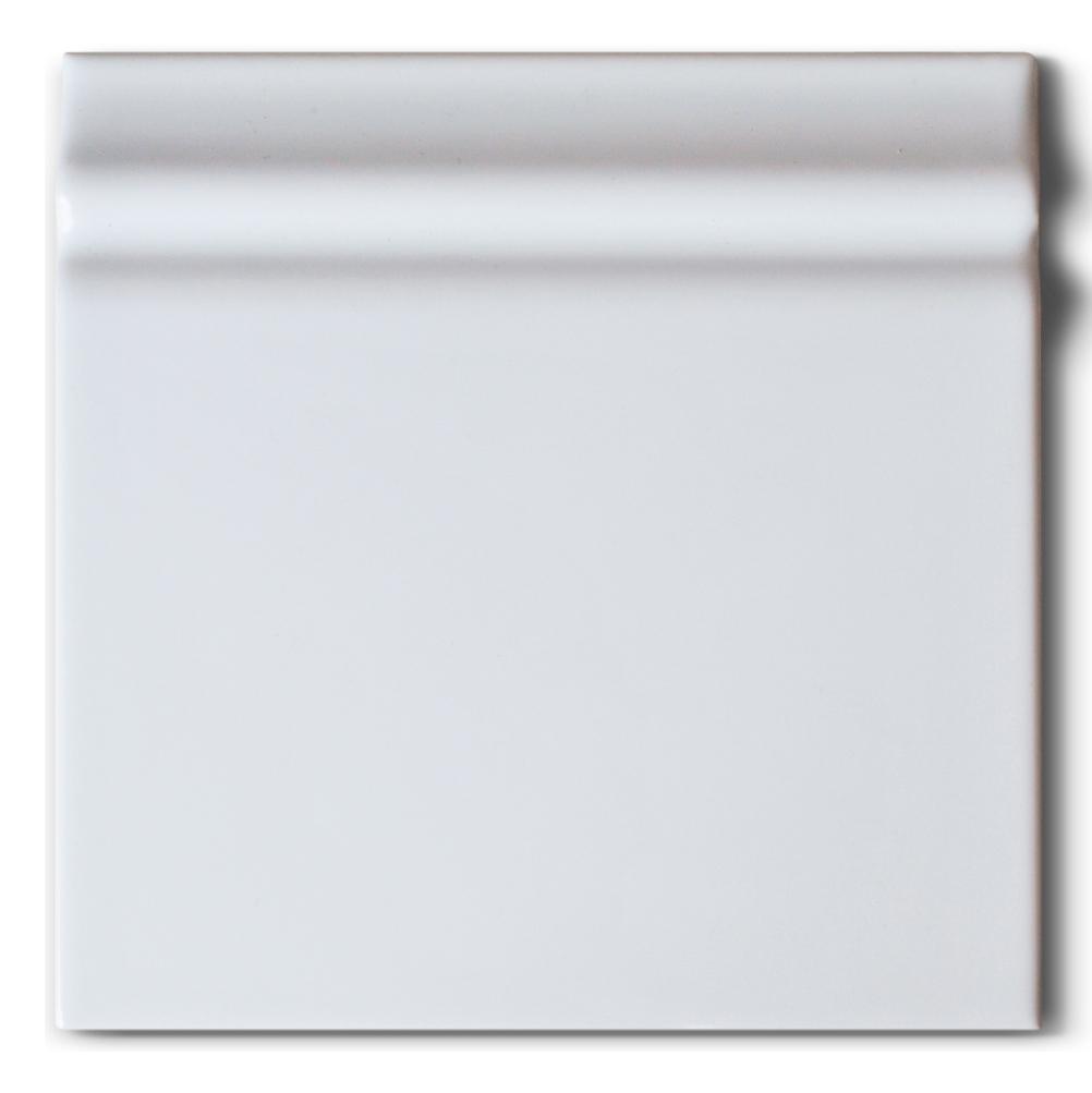 base tile metro« von replicata - colour white - replikate